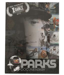 Ronix The Parks Documentary DVD