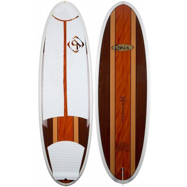 Ronix The Duke Longboard Wakesurfer