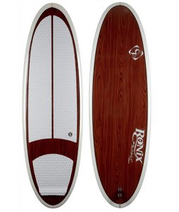 Ronix The Duke Wakesurfer Wood 6ft 1in