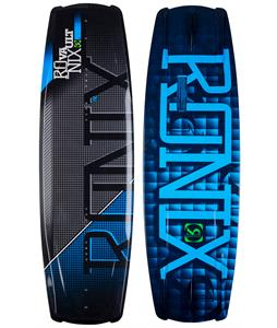 Ronix Vault Wakeboard Black Carbon/Blue