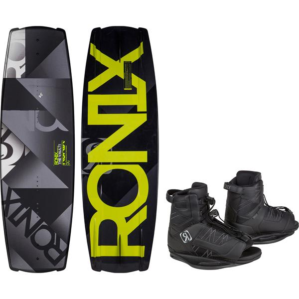 Ronix Vault Wakeboard w/ Divide Bindings