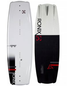 Ronix Vault Wakeboard White/Red 144