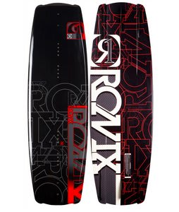 Ronix Vault Wakeboard 139 Black/Red/Carbon