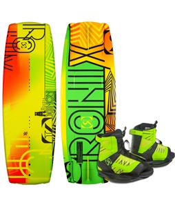 Ronix Vision Wakeboard w/ Vision Bindings