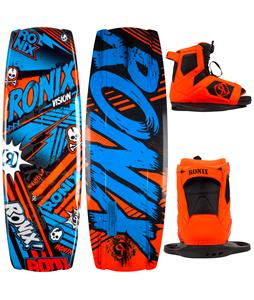 Ronix Vision Wakeboard w/ Vision Boots