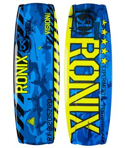 Ronix Vision Wakeboard Metallic Ocean Camo/GP Yellow 120