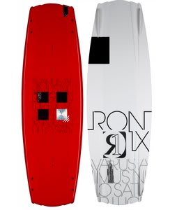 Ronix Viva Atr Edition Wakeboard Seuderia Red 136