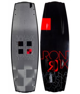 Ronix Viva Wakeboard Tungsten 144