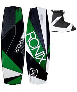 Ronix Viva Wakeboard w/ Viva Boots