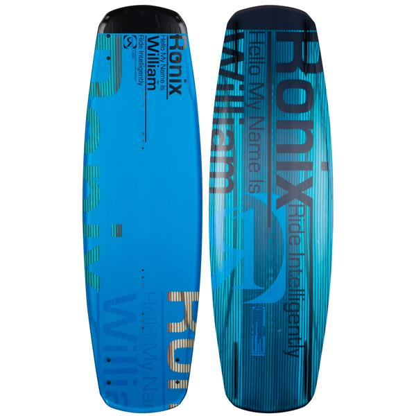 Ronix William Intelligent Core Wakeboard