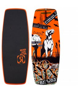Ronix Zariel Wakeskate Hunter's Orange 44