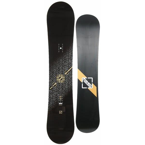 Rossignol Alias Plus Snowboard
