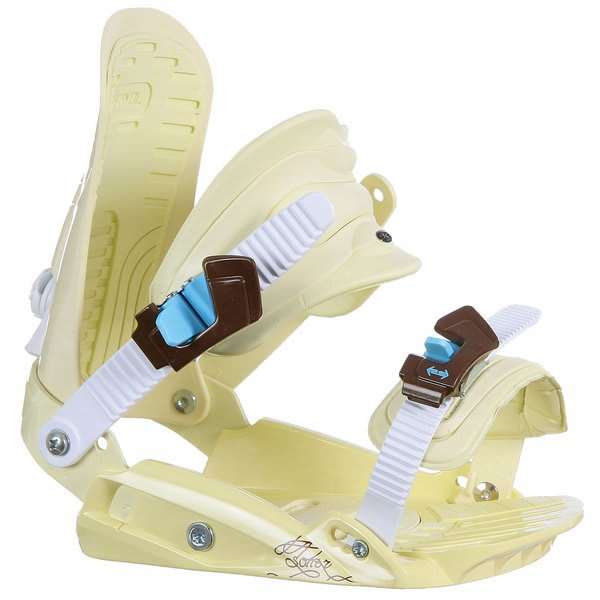 Rossignol Sonar Snowboard Bindings