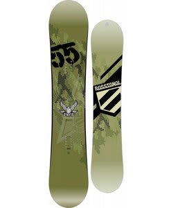 Rossignol Alias + Snowboard
