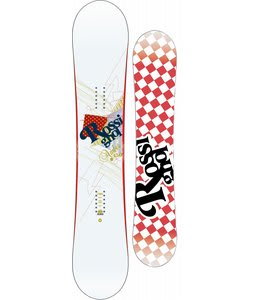 Rossignol Amber Snowboard 155