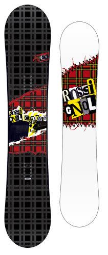 Rossignol Contrast Snowboard 155