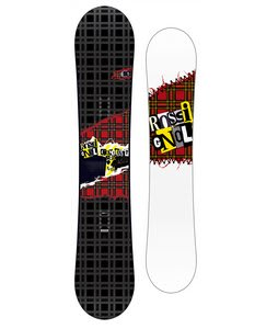 Rossignol Contrast Snowboard 155