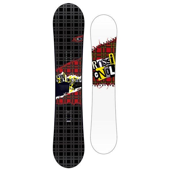 Rossignol Contrast Snowboard