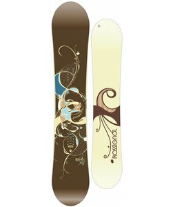Rossignol Diva Snowboard 152