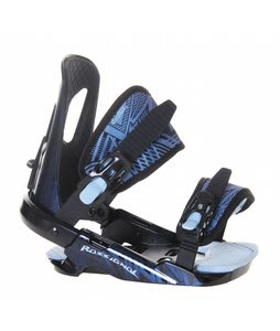 Rossignol Harmony Snowboard Bindings