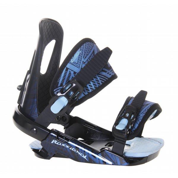 Rossignol Harmony Snowboard Bindings