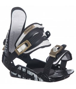 Rossignol HC The Mini Snowboard Bindings