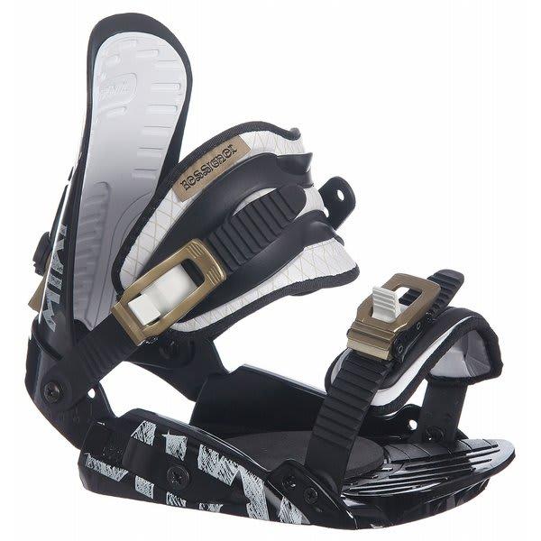 Rossignol HC The Mini Snowboard Bindings