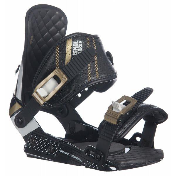 Rossignol HC1000 Snowboard Bindings