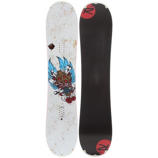 Rossignol Hellraiser Mini Snowboard