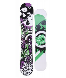 Rossignol JDub Mag Snowboard 154