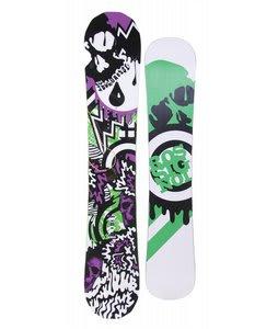 Rossignol JDub Mag Snowboard 154
