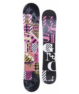 Rossignol Justice Snowboard