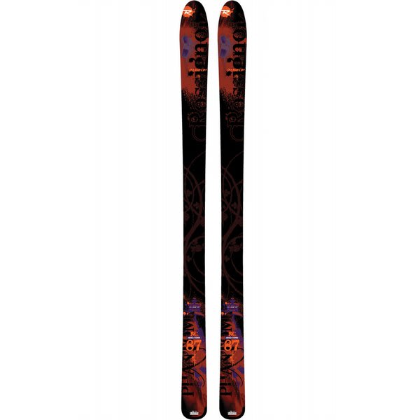 Rossignol Phantom Sc87 Skis