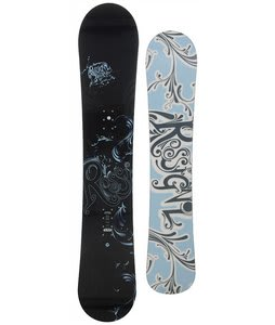Rossignol Reserve Snowboard 143cm