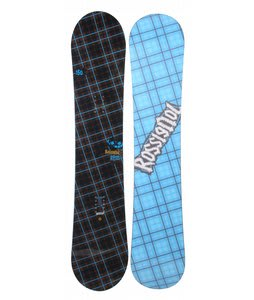 Rossignol RPM Snowboard 150