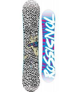 Rossignol RPM Midwide Snowboard
