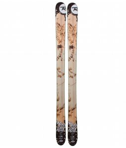 Rossignol S1 Squindo Skis