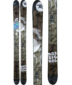 Rossignol S6 Caballero Skis