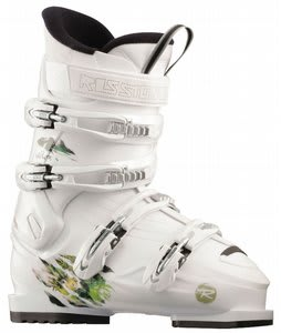 Rossignol SAS Ski Boots White