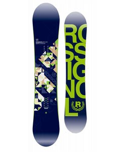 Rossignol Scope Snowboard 159