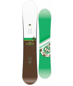 Rossignol Sultan Snowboard 150