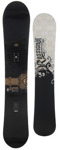 Rossignol Sultan Midwide Snowboard 160cm