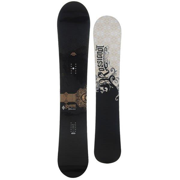 Rossignol Sultan Midwide Snowboard