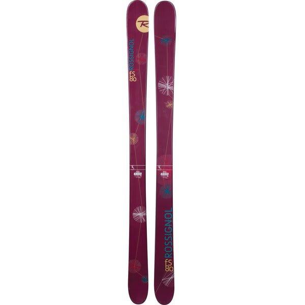 Rossignol Voodoo Fs80 Skis