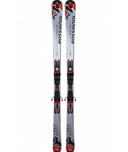 Rossignol Avenger 70 Skis w/ Axium 110 Bindings
