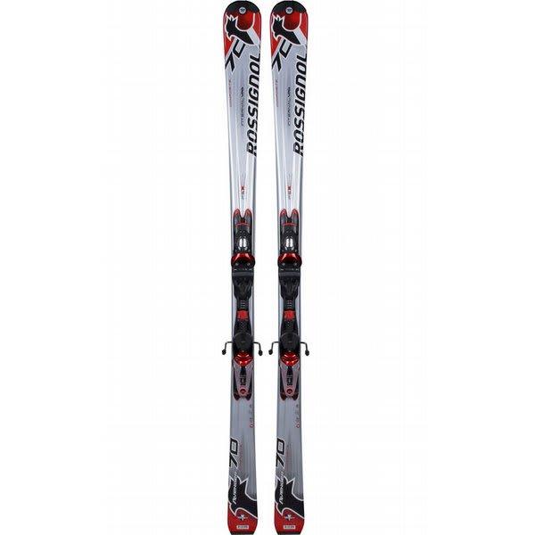 Rossignol Avenger 70 Skis w/ Axium 110 Bindings