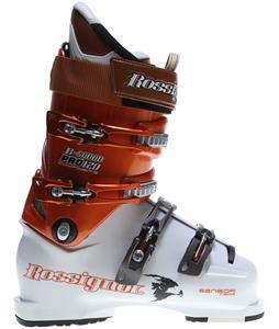Rossignol B-Squad Pro 120 Ski Boots