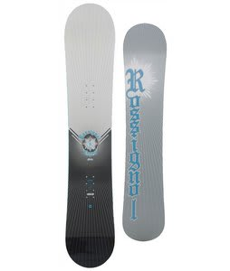 Rossignol Circuit Midwide Snowboard