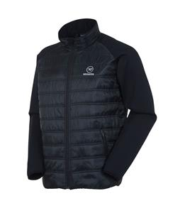 Rossignol Clim Light Loft Jacket Black