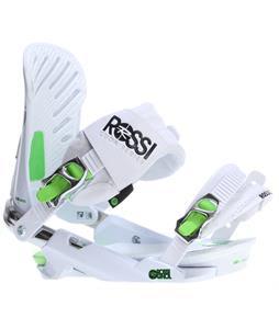 Rossignol Cuda Snowboard Bindings V2